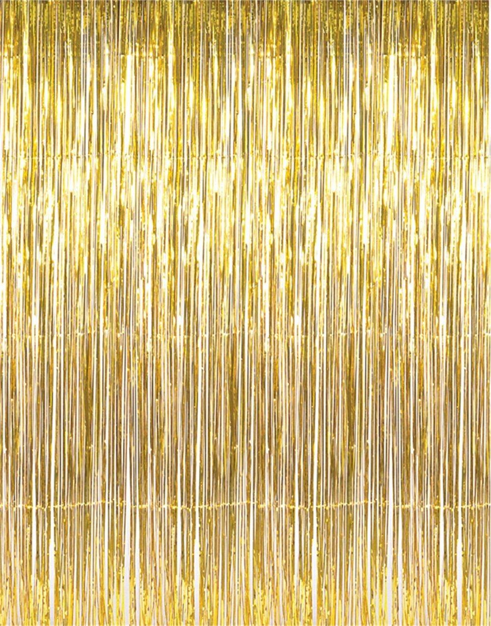 The Pargod, The Divine Curtain