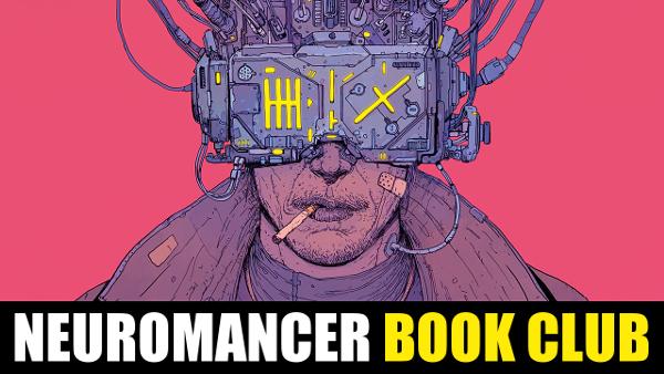 Neuromancer Book Club